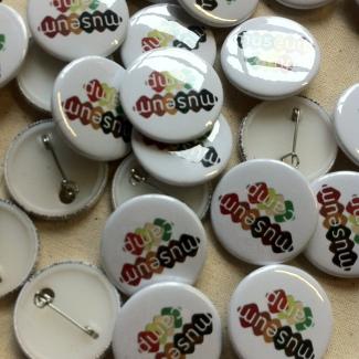 Museumcamp badges