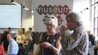 Mar Dixon at Museumcamp